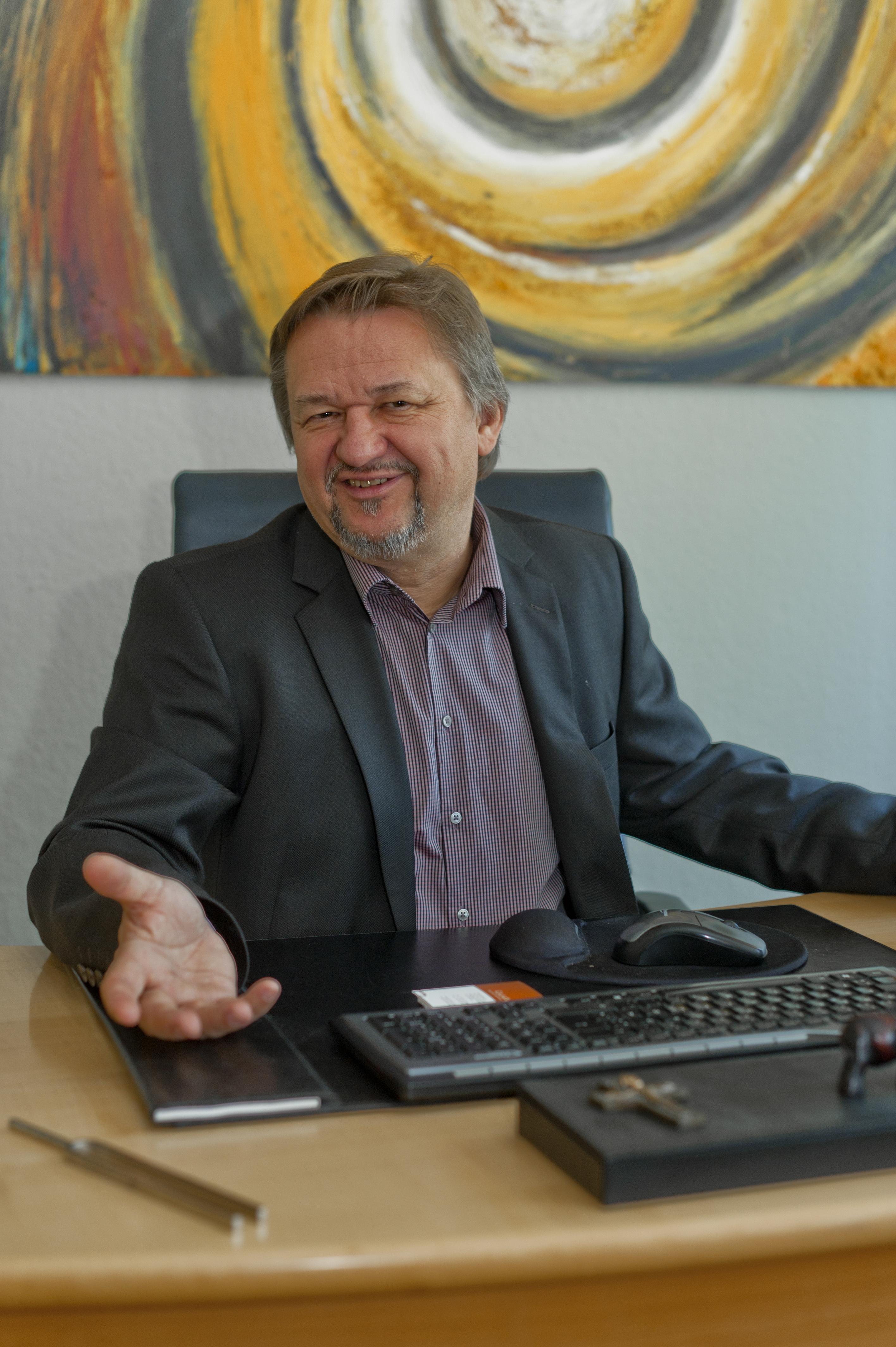 Joachim Guzy